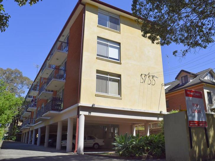 4/59 Chandos Street, Ashfield 2131, NSW Unit Photo