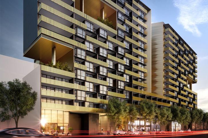 1009 23 31 Treacy  Street, Hurstville Grove 2220, NSW Apartment Photo