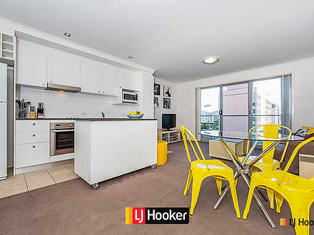 617/17 Dooring Street, Braddon 2612, ACT Unit Photo