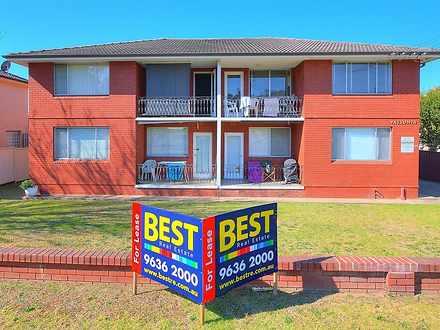 3/12 Emert Street, Wentworthville 2145, NSW Unit Photo