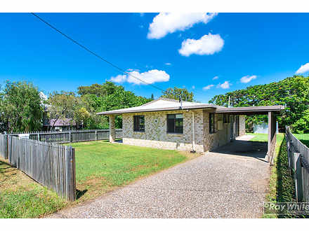 247A Thozet Road, Koongal 4701, QLD House Photo