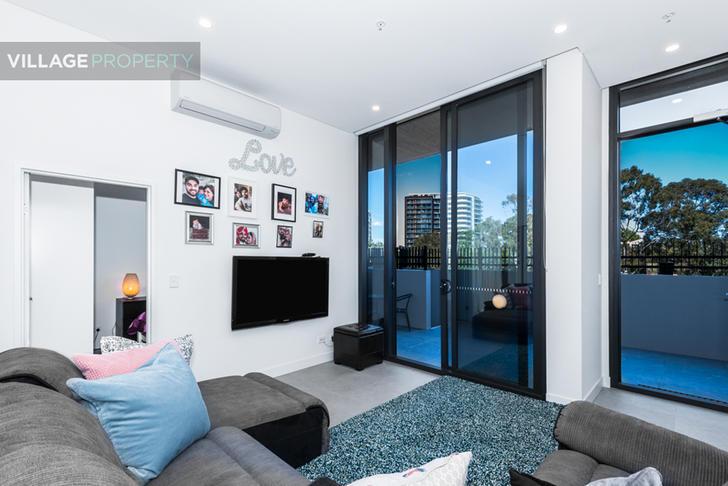 150/2L Morton Street, Parramatta 2150, NSW Apartment Photo