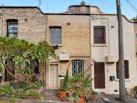 7 Rose Terrace, Paddington 2021, NSW House Photo