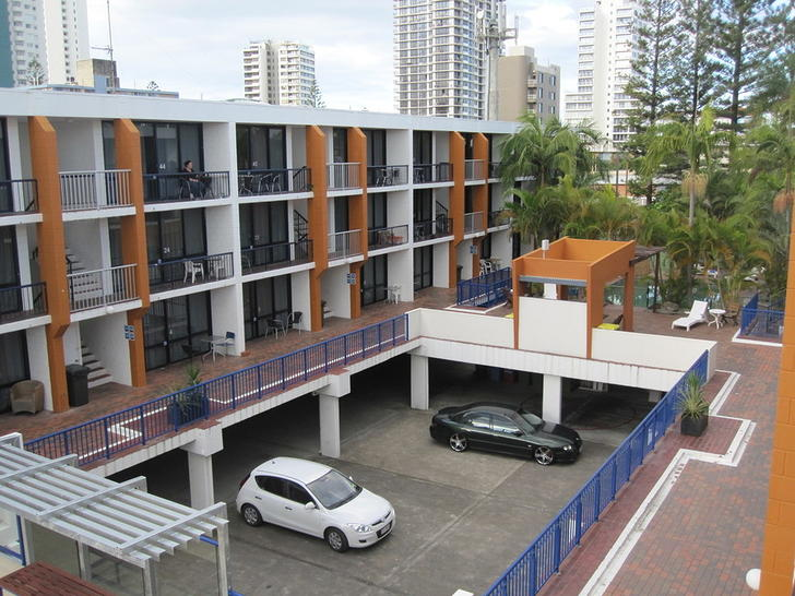 "59/2877 Gold Coast Hwy ""Club Surfers"", Surfers Paradise 4217, QLD Unit Photo"