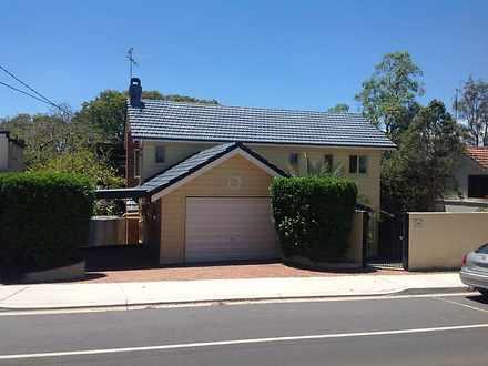 356 Swann Road, St Lucia 4067, QLD House Photo