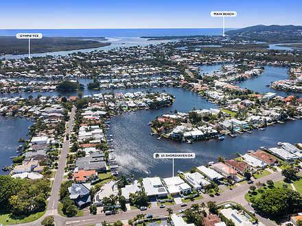 65 Shorehaven Drive, Noosaville 4566, QLD House Photo