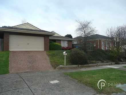 85 Bemersyde Drive, Berwick 3806, VIC House Photo