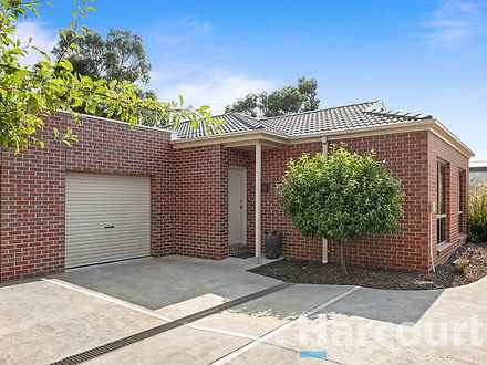 6 Jordy Place, Brown Hill 3350, VIC Townhouse Photo