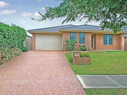 97 Sir Warwick Fairfax Drive, Harrington Park 2567, NSW House Photo