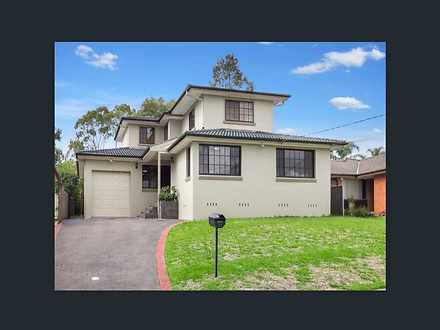 23 Joseph Street, Blacktown 2148, NSW House Photo