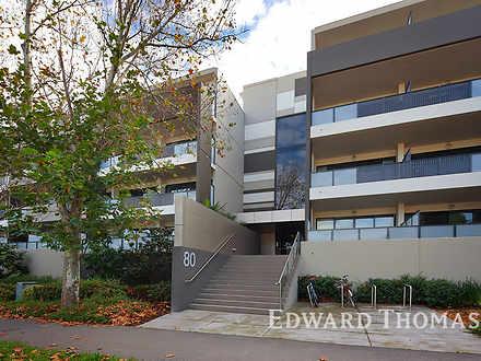 318/80 Ormond Street, Kensington 3031, VIC Apartment Photo