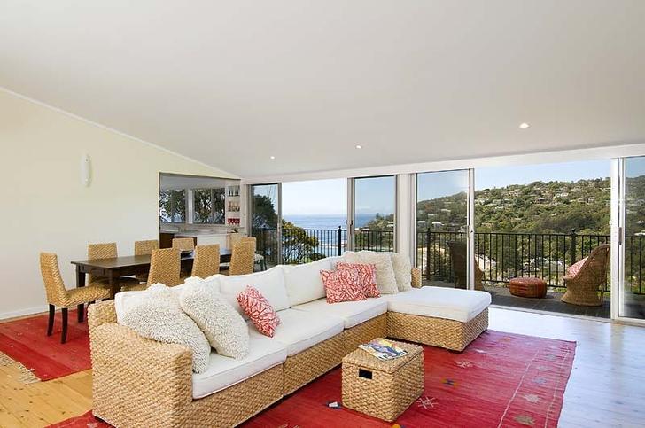 39 Sunrise Road, Palm Beach 2108, NSW House Photo