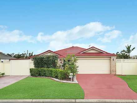 34 Pinewood Street, Wynnum West 4178, QLD House Photo