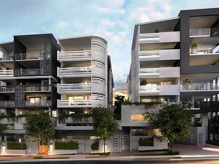 B 306 17 - 19 Isedale Street, Lutwyche 4030, QLD Unit Photo