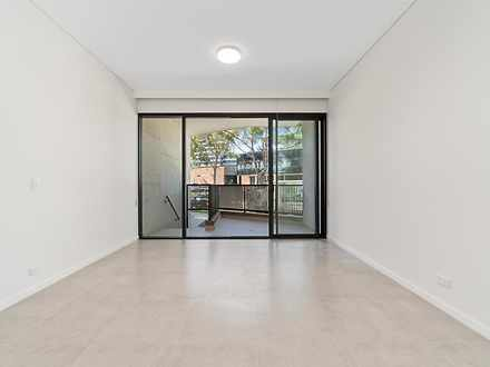 G10/10-20 Mcevoy Street, Waterloo 2017, NSW Apartment Photo