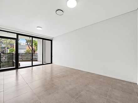 G12/10-20 Mcevoy Street, Waterloo 2017, NSW Apartment Photo