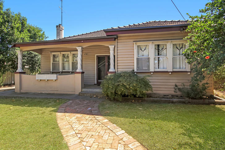 1 Townsend Street, Bendigo 3550, VIC House Photo