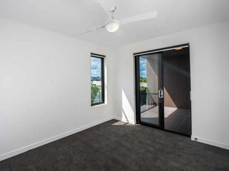 801/131-135 Clarence Road, Indooroopilly 4068, QLD Apartment Photo