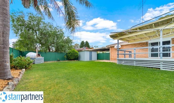 10 Hatchinson Crescent, Jamisontown 2750, NSW House Photo