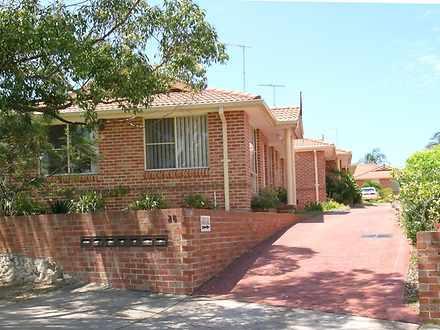 2/20 Rickard Road, South Hurstville 2221, NSW Villa Photo