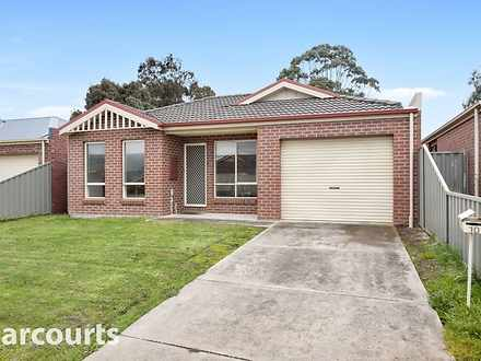 10 Cluden Gardens, Sebastopol 3356, VIC House Photo