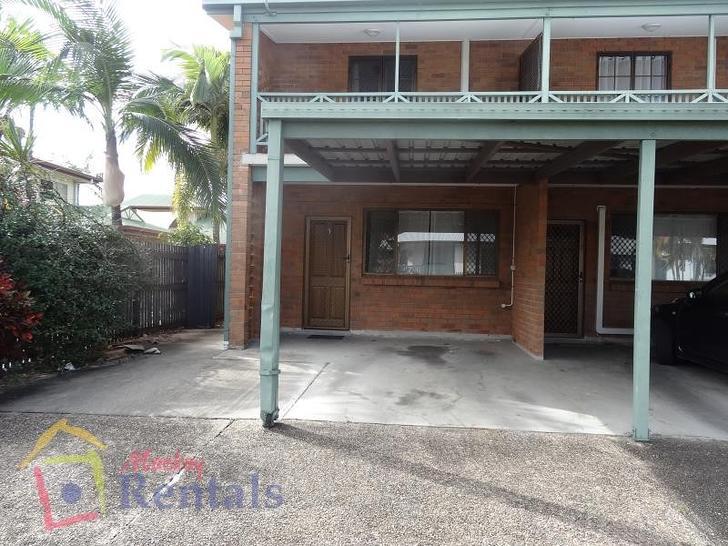 1/29 Romeo Street, Mackay 4740, QLD Unit Photo