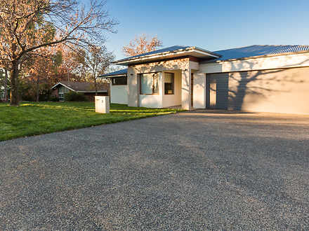 3 Pendred Street, Pearce 2607, ACT House Photo