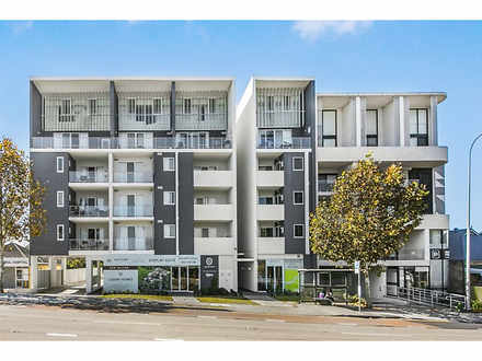 403/15-17 Old Northern Road, Baulkham Hills 2153, NSW Apartment Photo