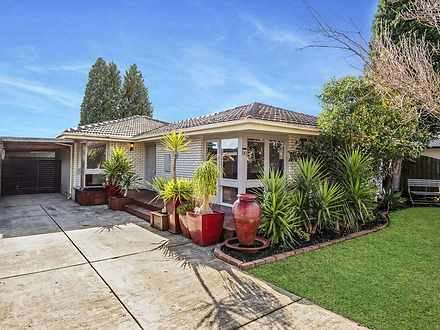 47 Festival Grove, Lalor 3075, VIC House Photo