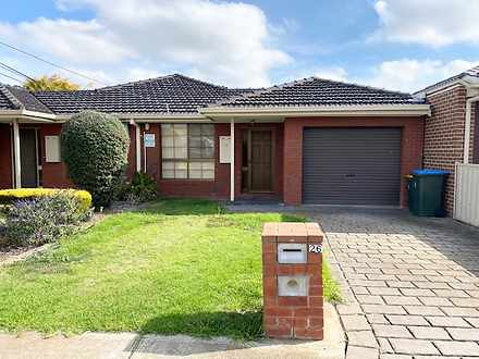 2/26 Hafey Crescent, Hoppers Crossing 3029, VIC Unit Photo