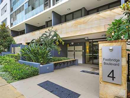 904/4 Footbridge Boulevard, Wentworth Point 2127, NSW Apartment Photo