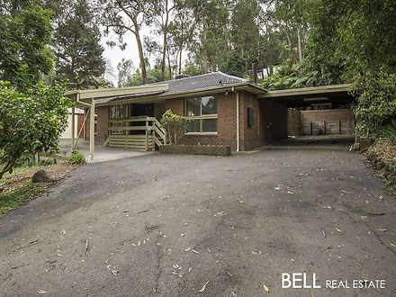 34 Railway Road, Mount Evelyn 3796, VIC House Photo