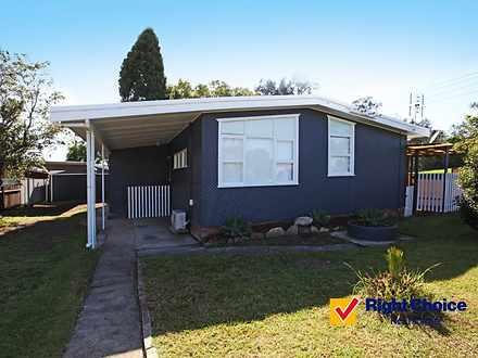 83 Poplar Avenue, Albion Park Rail 2527, NSW House Photo
