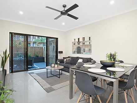 1/95 Junction Road, Clayfield 4011, QLD Townhouse Photo