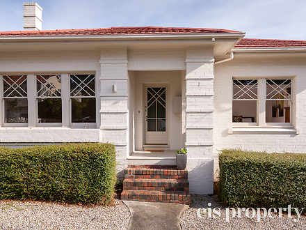 1 Red Chapel Avenue, Sandy Bay 7005, TAS House Photo