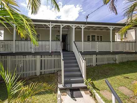 5/67 Heussler Terrace, Milton 4064, QLD Unit Photo