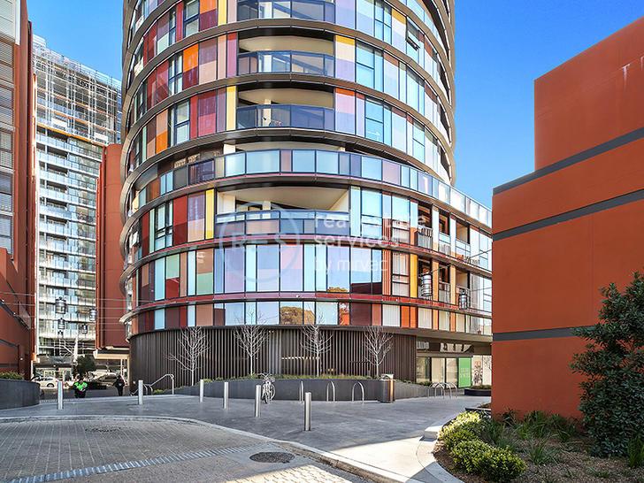 315/6 Ebsworth Street, Zetland 2017, NSW Apartment Photo