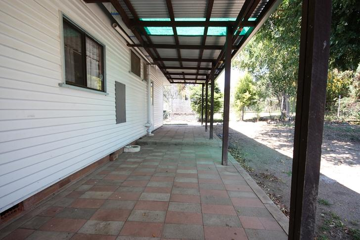 57 State Farm Road, Biloela 4715, QLD House Photo