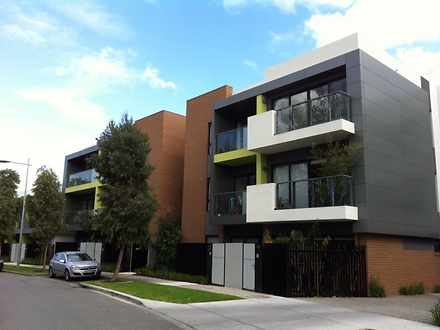 208/80 Cade Way, Parkville 3052, VIC Apartment Photo