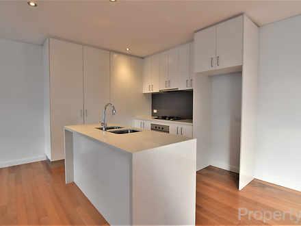 1/115 Stanley Street, West Melbourne 3003, VIC Apartment Photo
