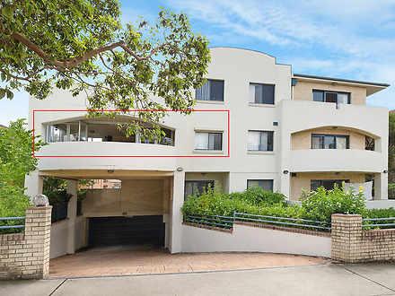 8/26 Mary Street, Lidcombe 2141, NSW Unit Photo