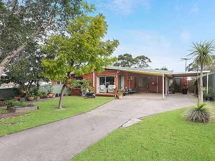 16 Cowland Avenue, East Hills 2213, NSW House Photo
