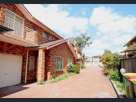 3/7 Gilbert Street, Cabramatta 2166, NSW Townhouse Photo