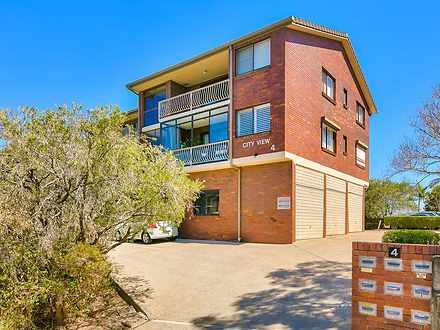 5/4 Rosemount Terrace, Windsor 4030, QLD Apartment Photo