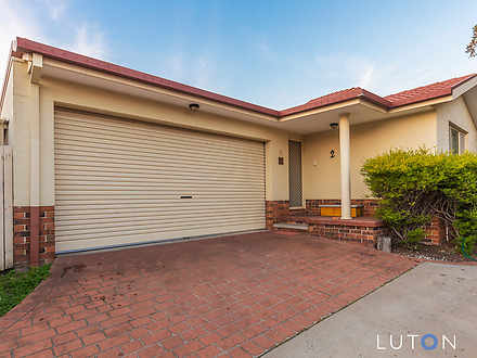 2/17 Whitford Place, Conder 2906, ACT Townhouse Photo
