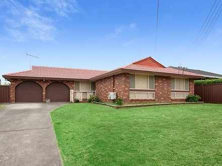 26 Mckay Avenue, Moorebank 2170, NSW House Photo