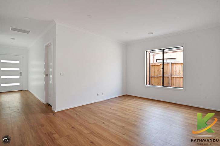 38 Dajarra Avenue, Wyndham Vale 3024, VIC House Photo