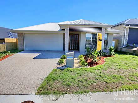 41 Biron Street, Yarrabilba 4207, QLD House Photo