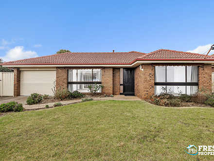 23 Melva Crescent, Whittington 3219, VIC House Photo