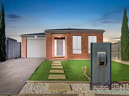 3 Kelebek Road, Tarneit 3029, VIC House Photo